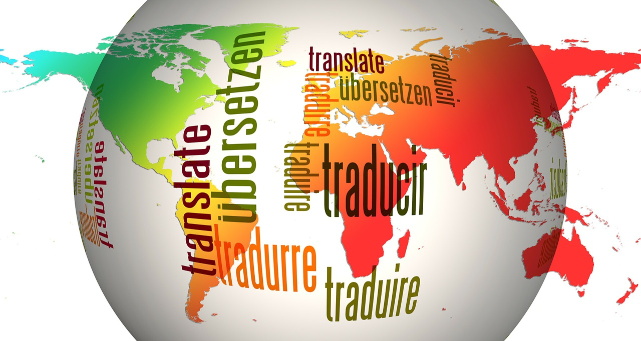 interpreting and translation