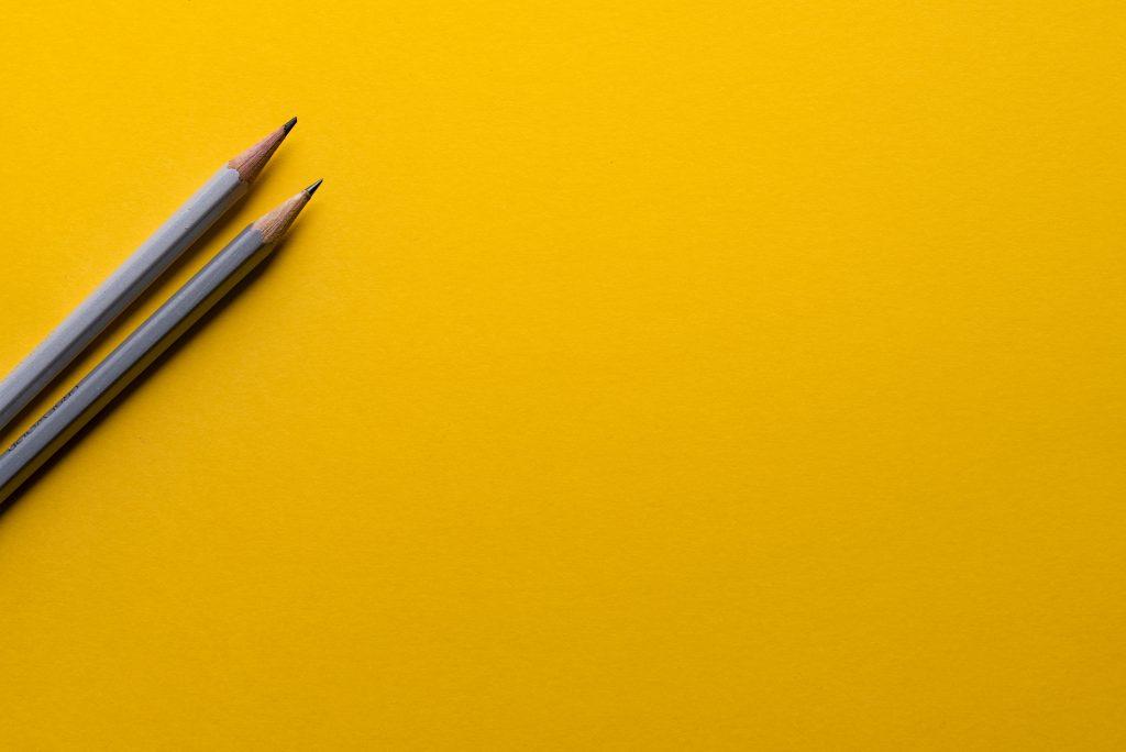 Simple Pencil